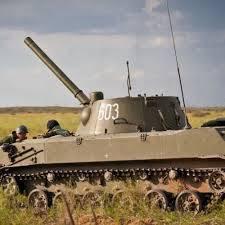 За последние сутки на донецком направлении 23 обстрела: боевики били из крупнокалиберных минометов по нашим позициям в Авдеевке и Луганском