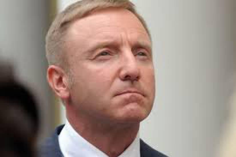 Путин назначил спецпредставителем по торгово-экономическим связям с Украиной Дмитрия Ливанова