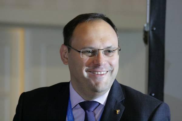 Интерпол подтвердил арест Каськива в Панаме, - замгенпрокурора Енин