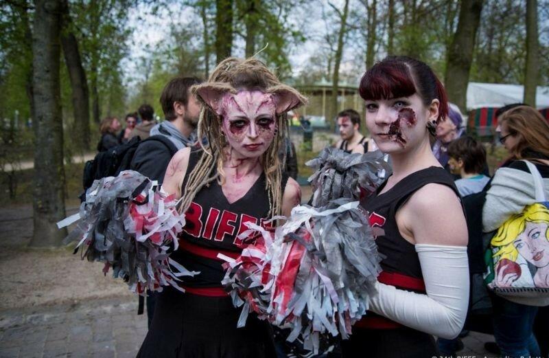 Окровавленные зомби в Брюсселе на фестивале фантастики 0 16079b 9afcfa94 XL