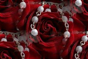 фоны розы