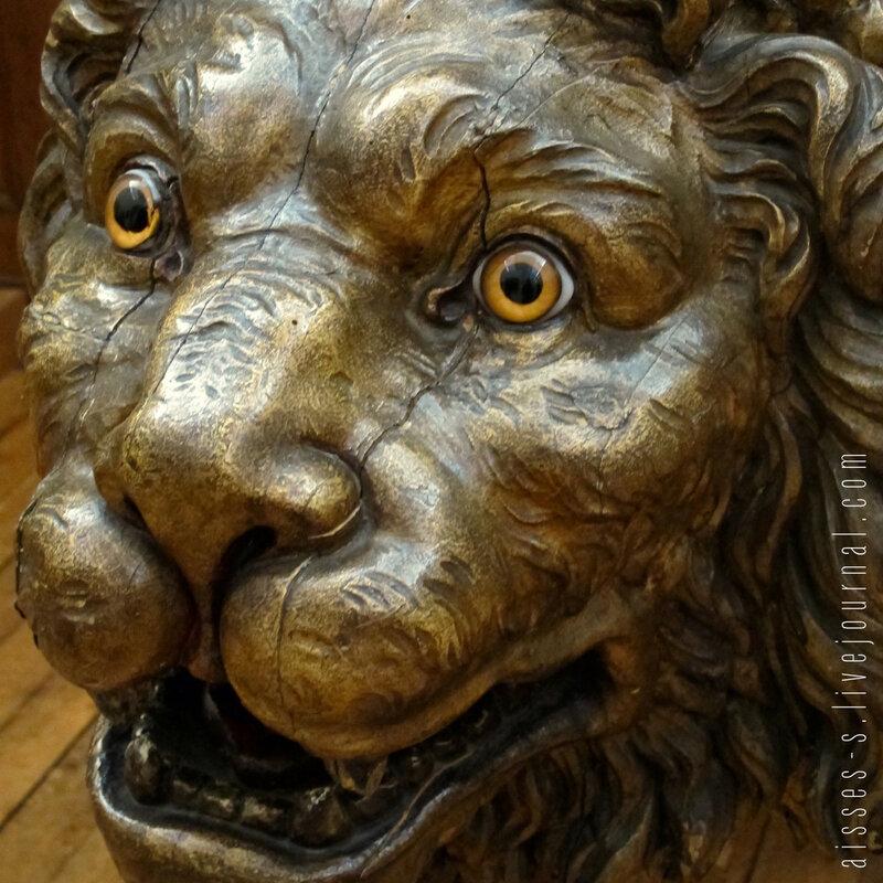 сани-лев