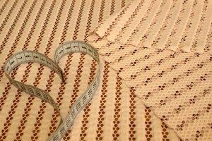 ТК257  690руб-м. Сетка-трикотаж цвет нежный розово-молочный (пэ 100%).Очень приятный на ощупь,мягкий, пластичный и стильный материал.Для юбок,платьев,жакетов,курток,отделки.Шир.1,45м.JPG