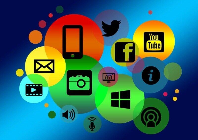 Семь потрясающих фактов об Интернете со ссылками и картинками