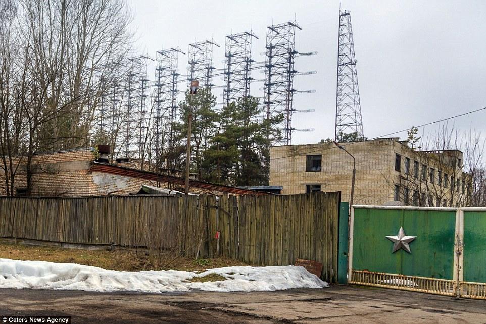 Будто человечество покинуло Землю: 30 лет назад произошла авария на Чернобыльской АЭС