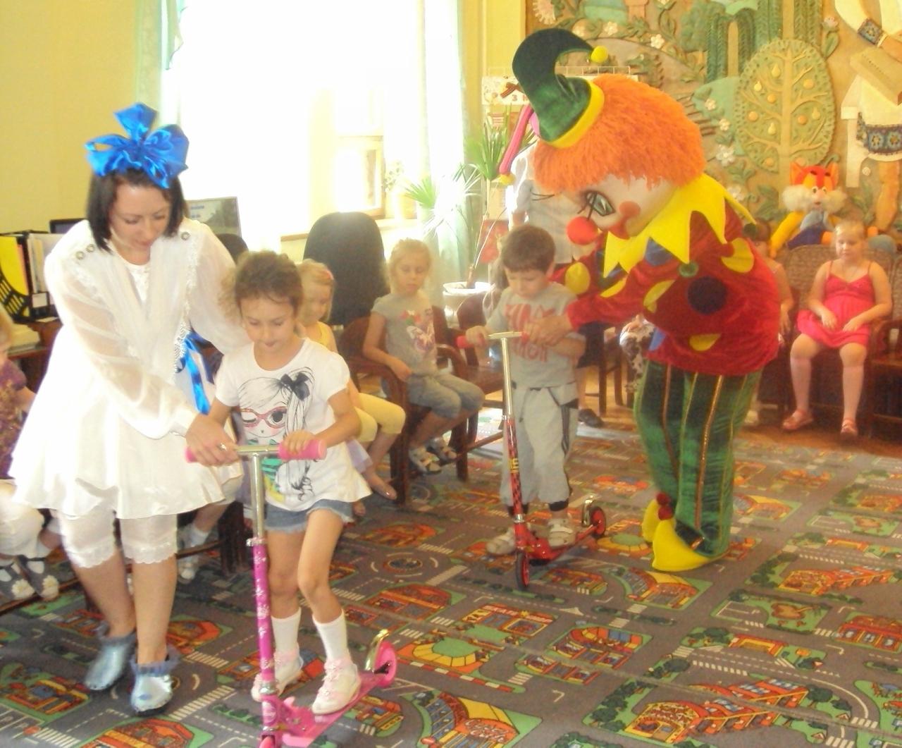 волшебный ларец,мероприятие для детей,пропаганда чтения,донецкая республиканская библиотека для детей