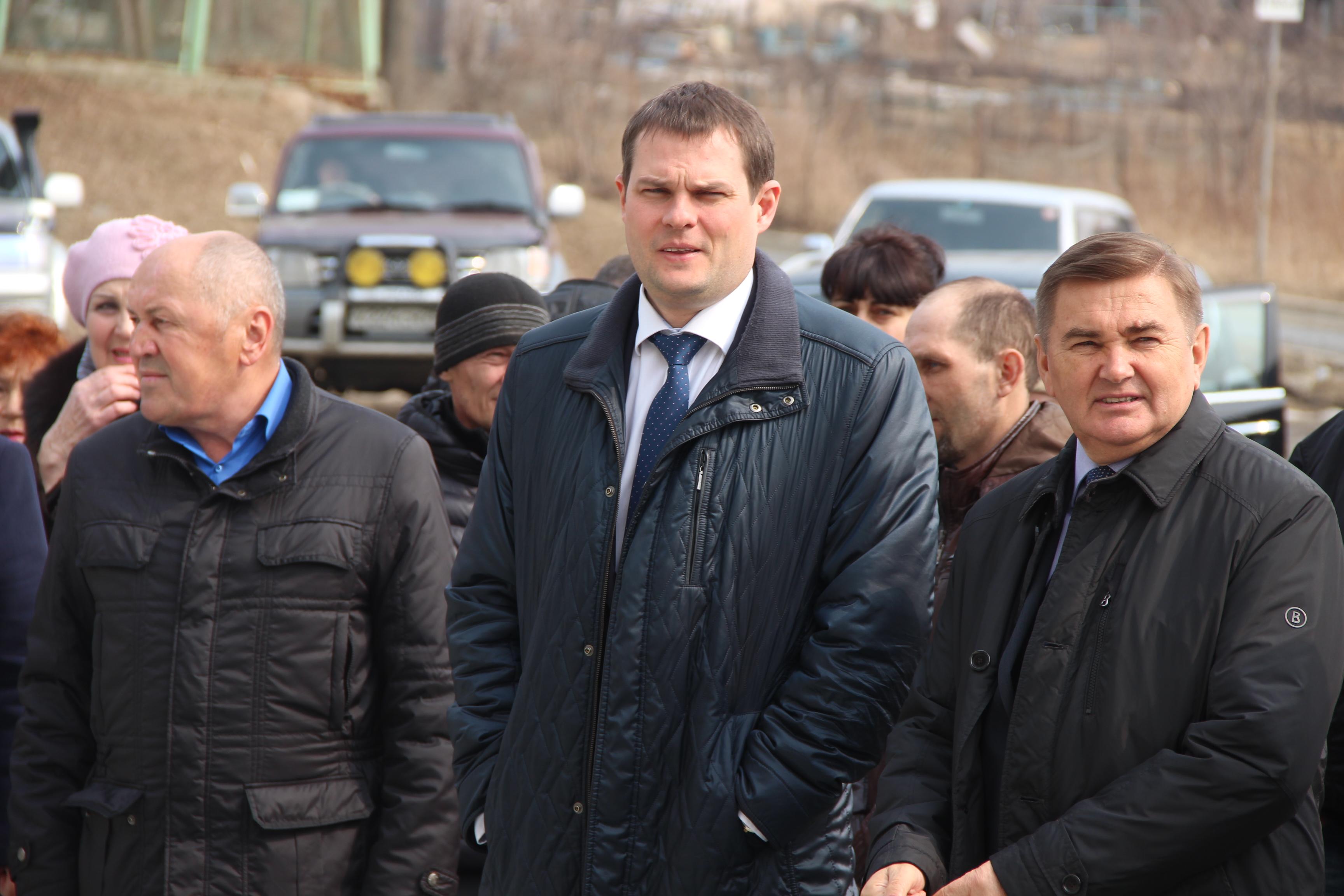 Прежний вице-губернатор Приморья арестован зазлоупотребление полномочиями