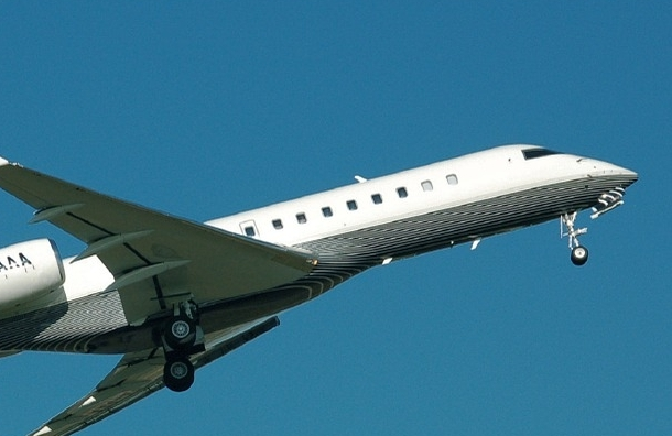 Венедиктов выяснил владельца «самолета Шувалова»