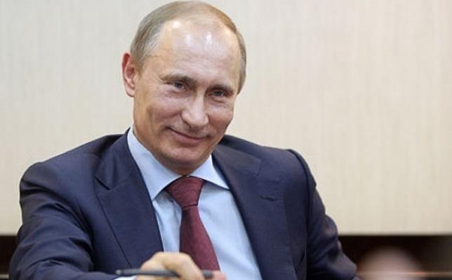 Владимир Путин иЛеонардо ДиКаприо озвучат фильм про Байкал