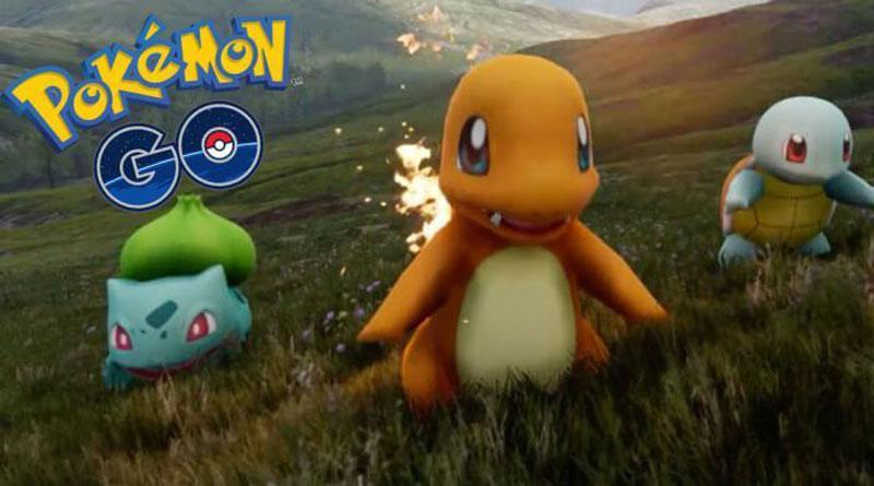 Игра Pokemon Goзаработала замесяц более $200 млн
