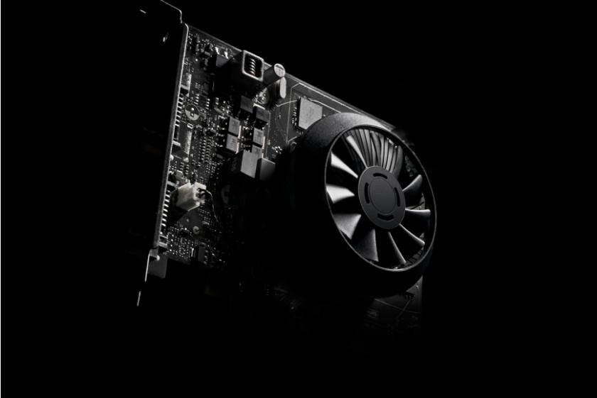 Детальные характеристики видеокарт GTX 1050 иGTX 1050 Ti