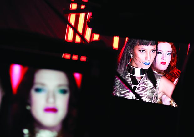 VIDEO: ICONA POP and RANKIN for MAKE UP FOR EVER