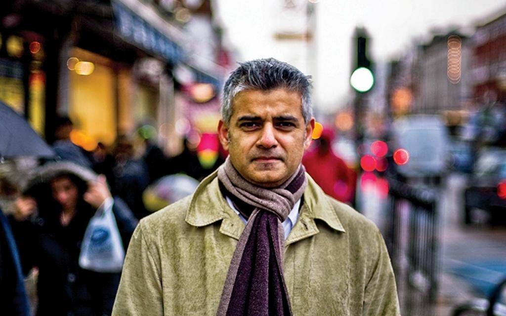 Малоизвестные факты про нового лондонского мэра
