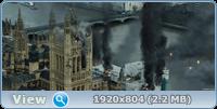 Падение Лондона / London Has Fallen (2016/WEB-DL/WEB-DLRip)