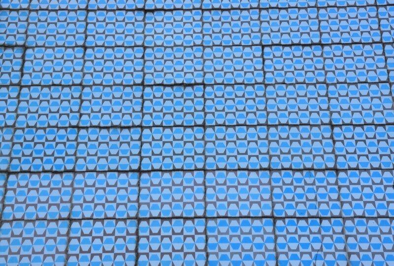 Португалия, Брага – азулежу (Portugal, Braga – azulejos)