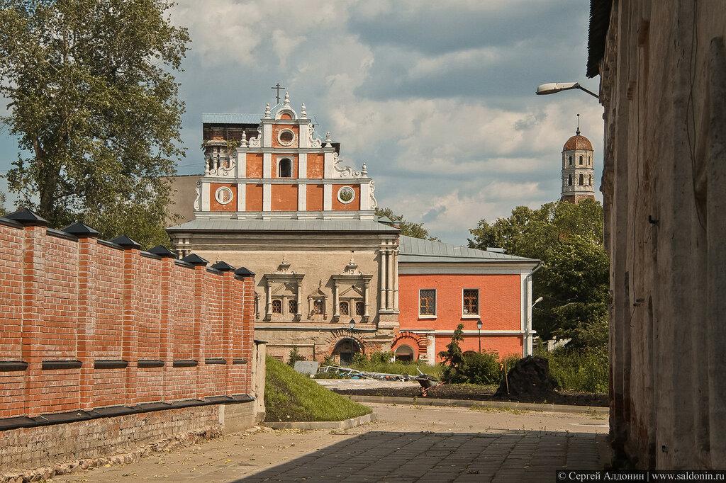Симонов Монастырь