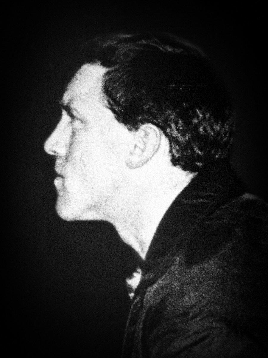 1963.Владимир Высоцкий в Ленинграде. Фото 10-25 апреля