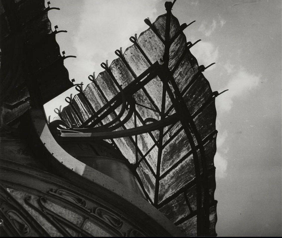 1931. Станция метро Бастилия