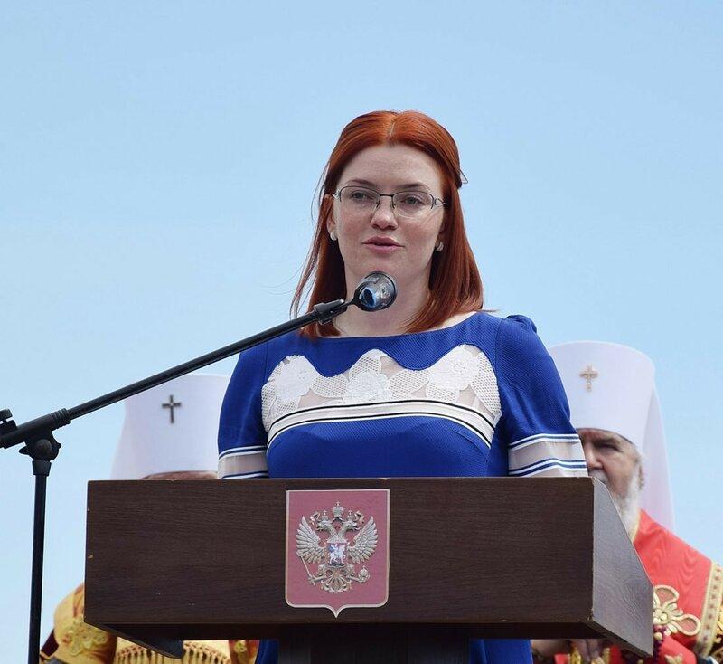 2016-05-16 Открытие бюста Николая II 15.jpg