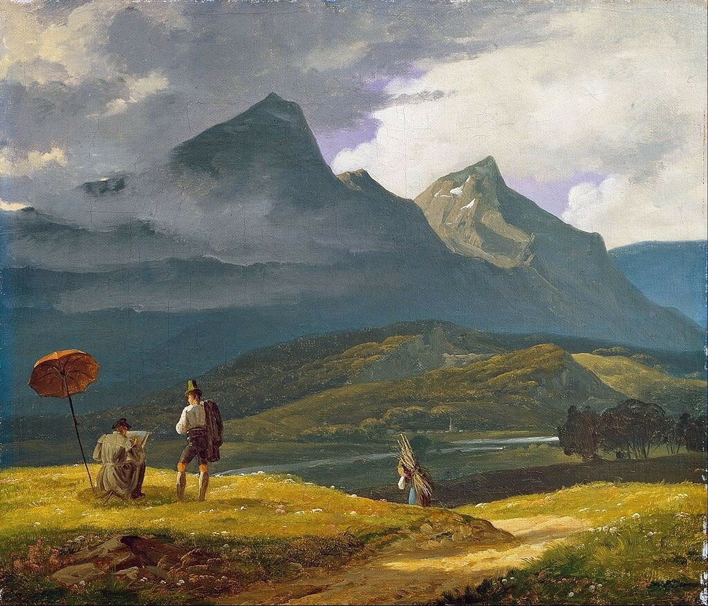 Wilhelm_Bendz_-_Mountain_landscape__-_Google_Art_Project.jpg