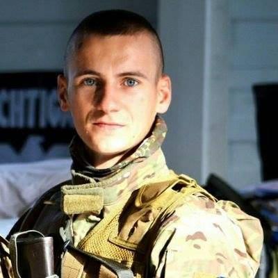 В зоне АТО погиб офицер 93-й бригады, - Тягнибок