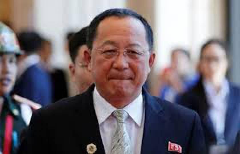 КНДР угрожает США ядерным ударом