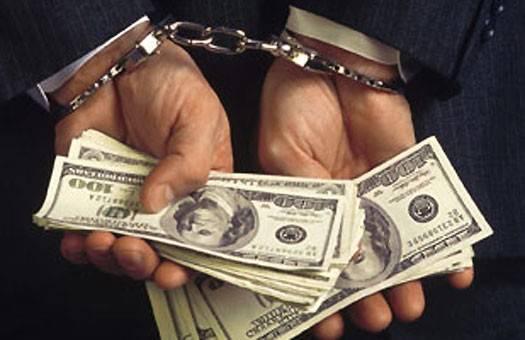 Методичка для коррупционеров: Журналисты рассказали, куда прятать деньги и как лучше бежать
