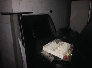 Бойцы 13ого ЗБАТу ДУКу ПС закрыли подпольное казино в столице