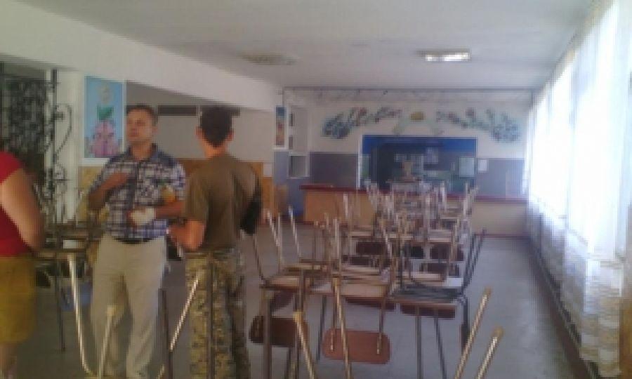 В Константиновке планируют закрыть последнюю украиноязычную школу