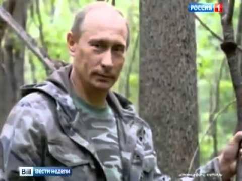 Я видел Путина при разных обстоятельствах, и каждый раз он менялся в негативную сторону, - Расмуссен