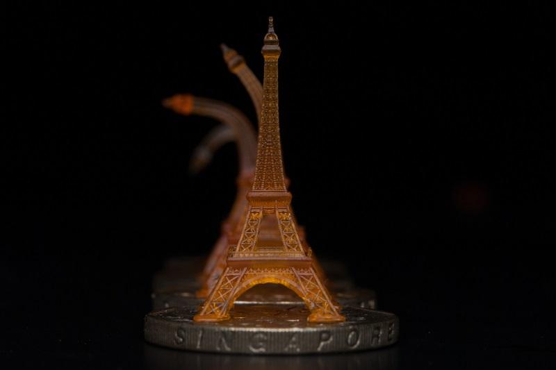 3D-принтер научат создавать предметы, запоминающие форму