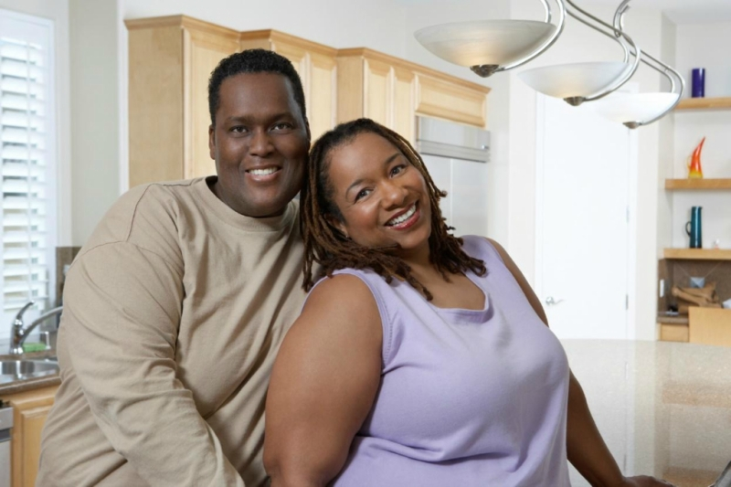 obesity in african american women essay Differences in prevalence of obesity among black, white, and hispanic adults --- united states, 2006--2008 obesity is associated with increased health-care costs, reduced quality of life, and increased risk for premature death (1,2.
