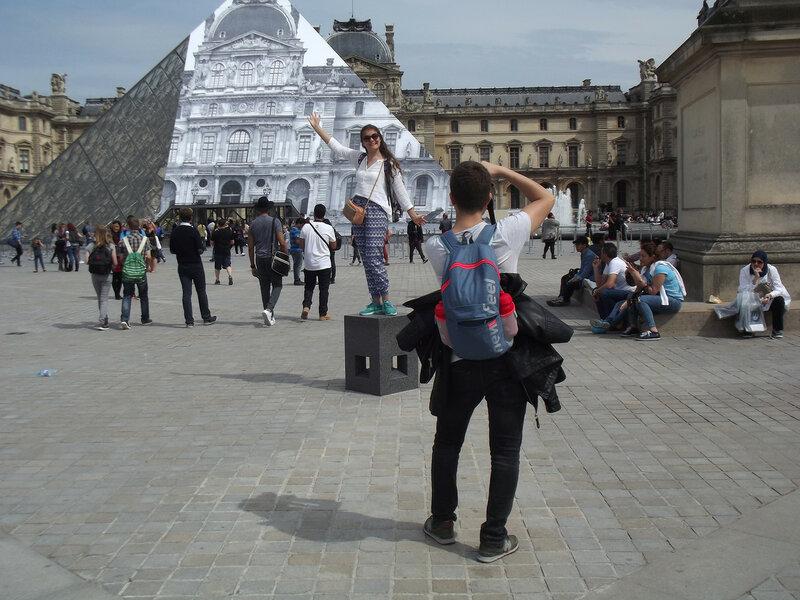 Париж. Часть 5.