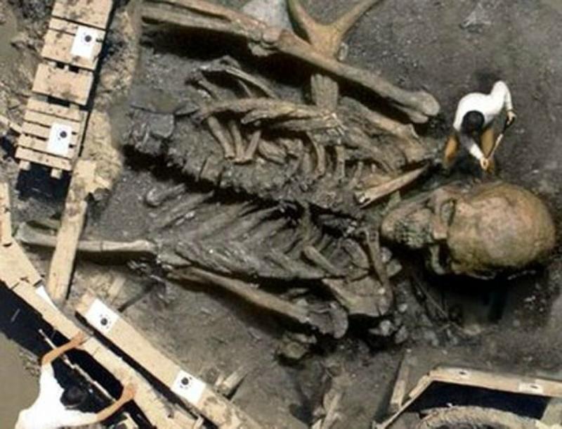 Самые популярные мифы об истории человечества