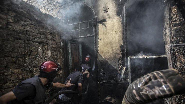 Госдеп США объявил онарушениях перемирия вСирии