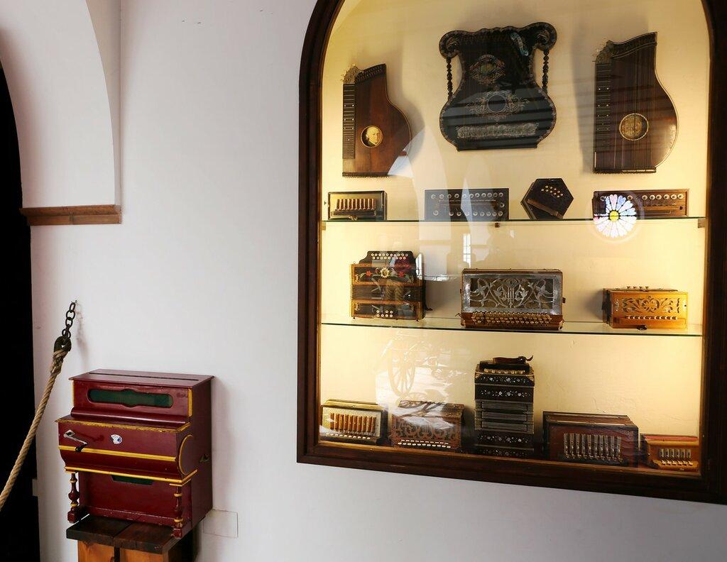 Ронда. Музей Лара (Museo Lara)