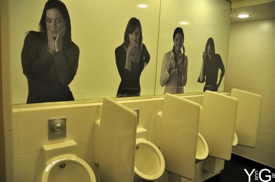 24. За сутки жители планеты 22 миллиарда раз спускают воду в туалете.