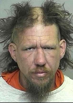 Кажется, тут кто-то прошелся бритвой.