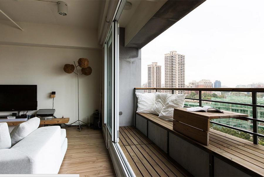 9. Тайвань Лучшим видом из окна жители славного города Гаосюн считают воду и зелень. Именно поэтому