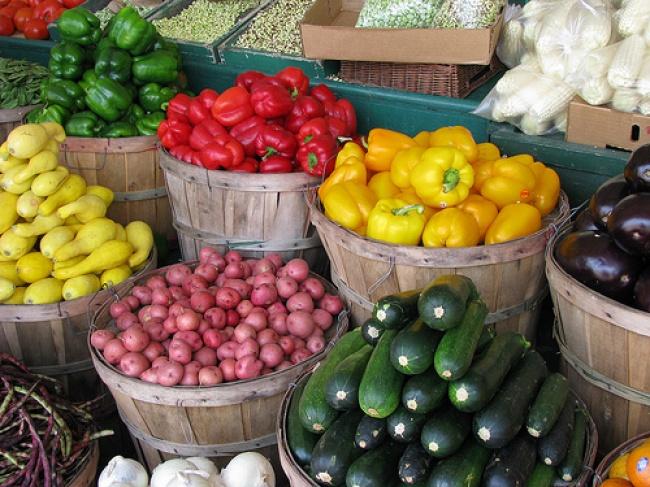 18гениальных уловок, которые сохранят овощи ифрукты свежайшими (18 фото)
