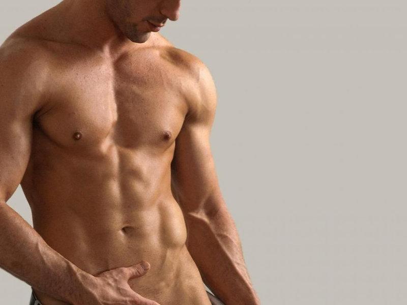 Интересные секс-факты о мужском теле (5 фото)