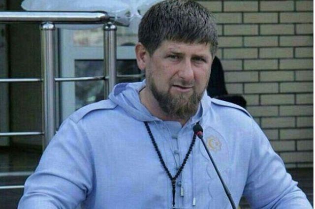 Кадыров поручил построить новые дома для пострадавших отоползней чеченцев