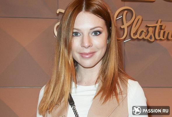 Наталья Подольская удивила цветом волос