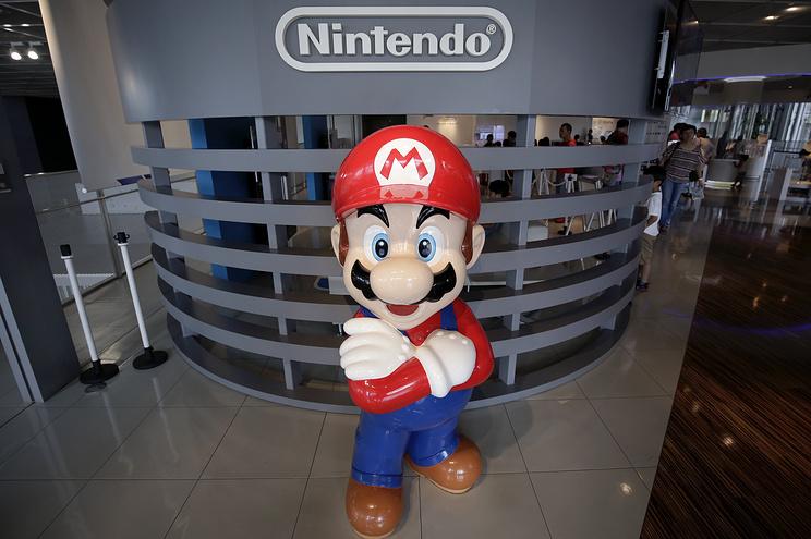 Dendy возвращается— Nintendo решила вернуть в реализацию легендарную приставку