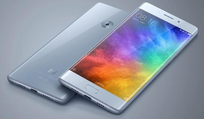 Выход Xiaomi Mi6 планируется всередине марта