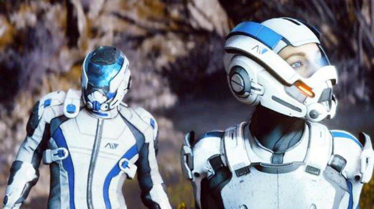 Демо-версия Mass Effect: Andromeda выйдет 16марта