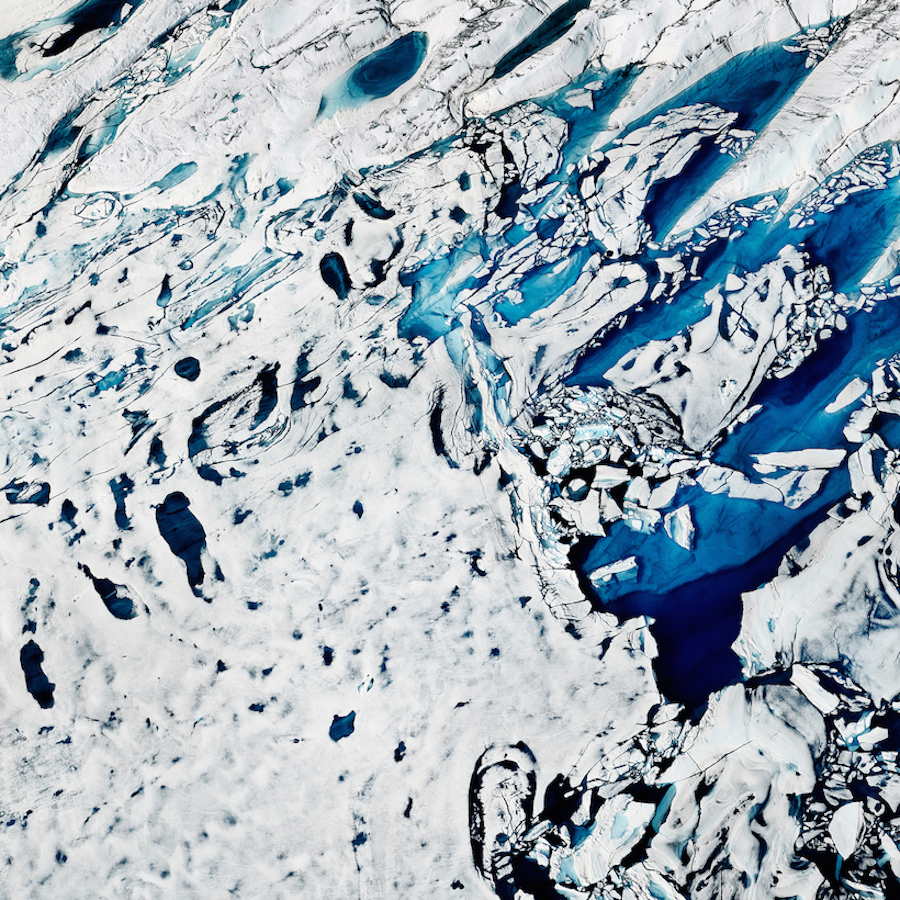 Timo Lieber Captured the Stunning Beauty of the Arctic