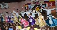 Сербия, школа, День языка