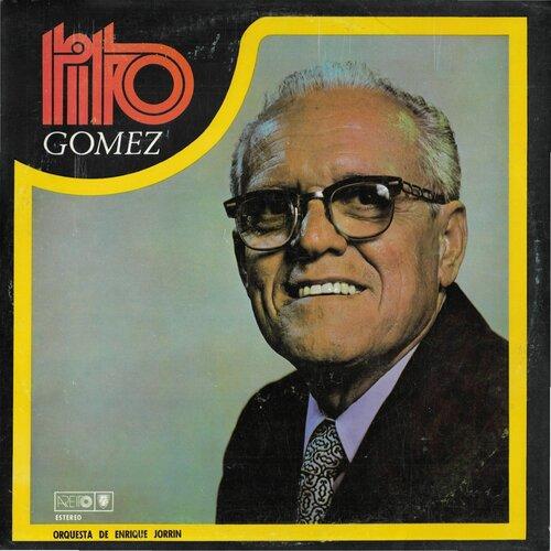 LD-3700. Tito Gomez / mp3, 320