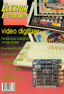 Magazine: Elektor Electronics - Страница 2 0_13a371_4191d015_orig